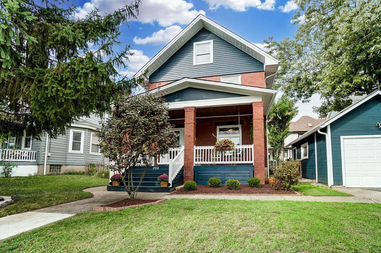 2552 Melrose Avenue Property Photo