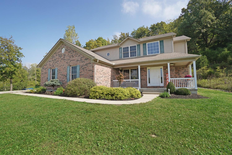 6890 Blue Rock Road Property Photo