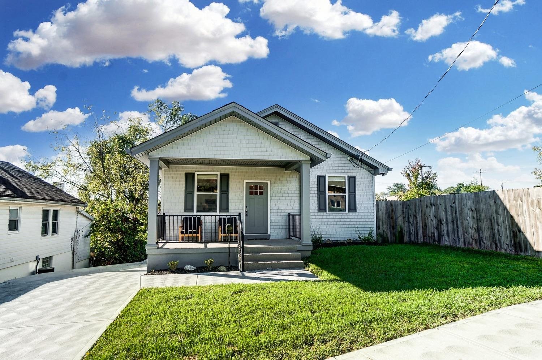4545 Ruebel Place Property Photo