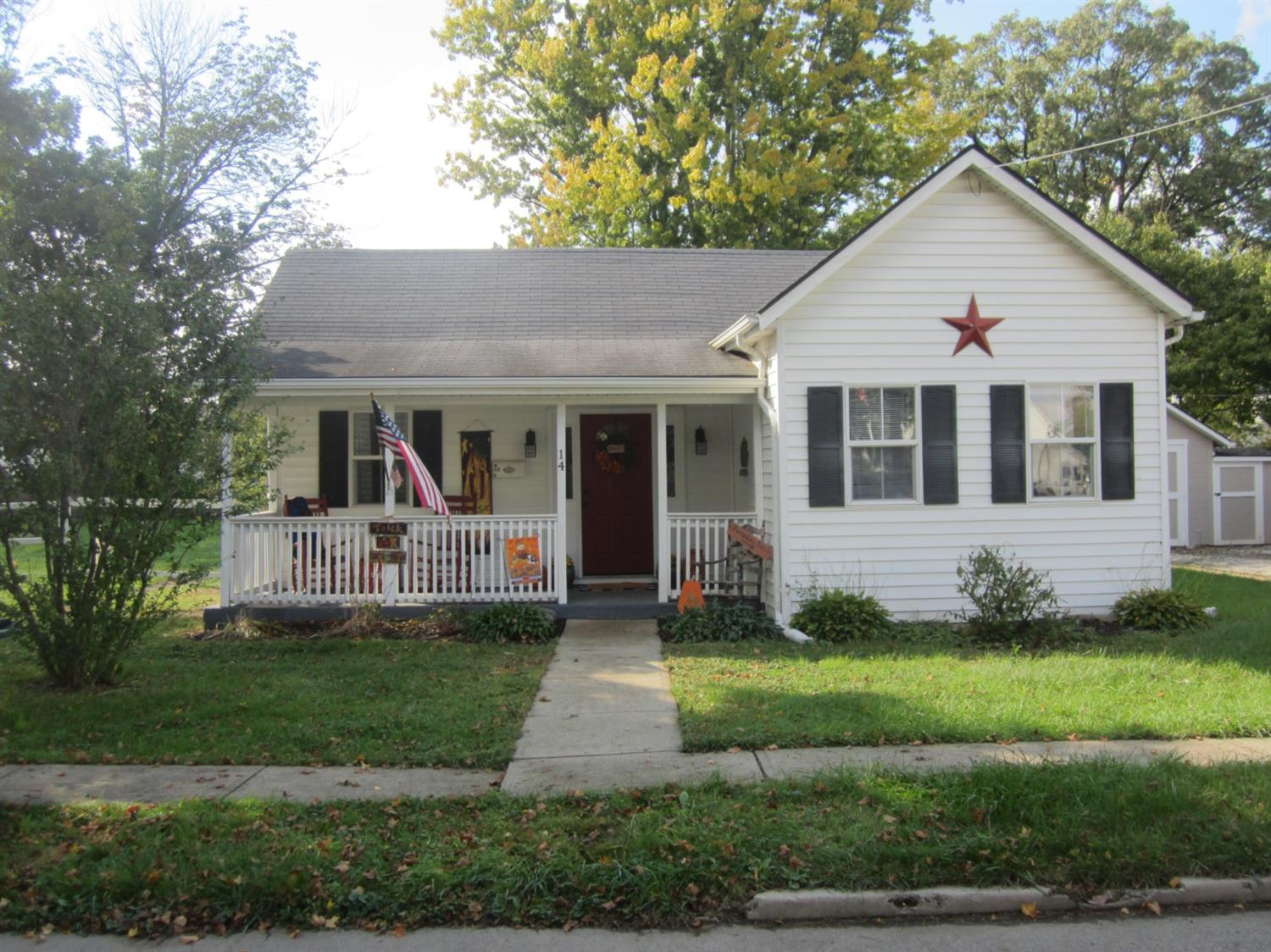 14 S Sycamore Street Property Photo