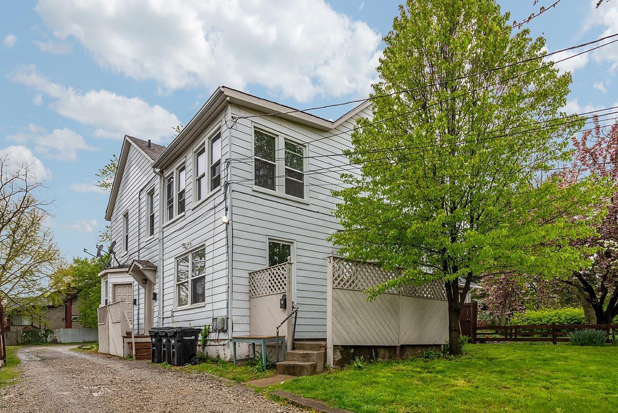 5651 Ridge Avenue Property Photo