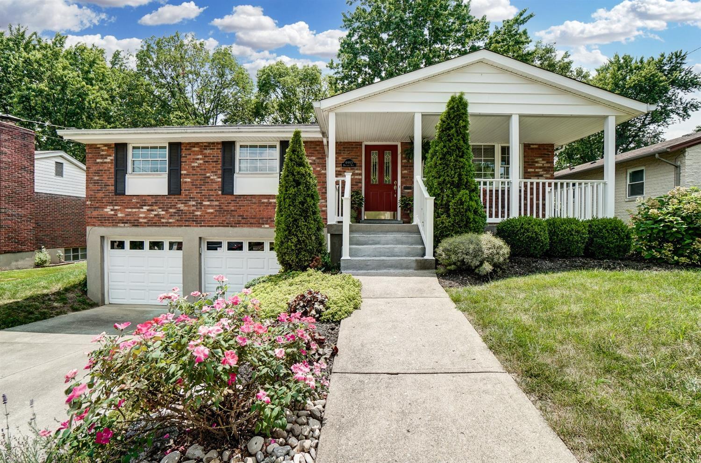 4443 Pinecroft Drive Property Photo