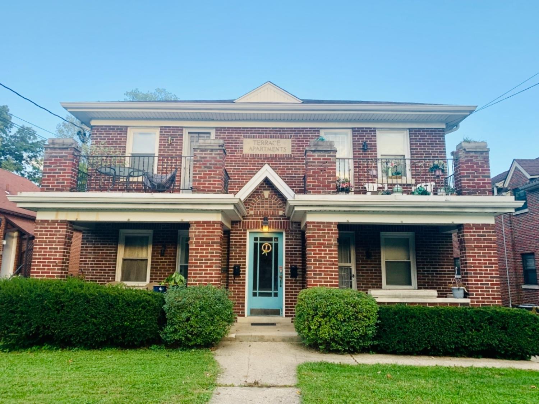 6338 Hamilton Avenue Property Photo