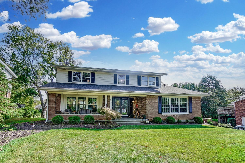 501 Kenridge Drive Property Photo 1