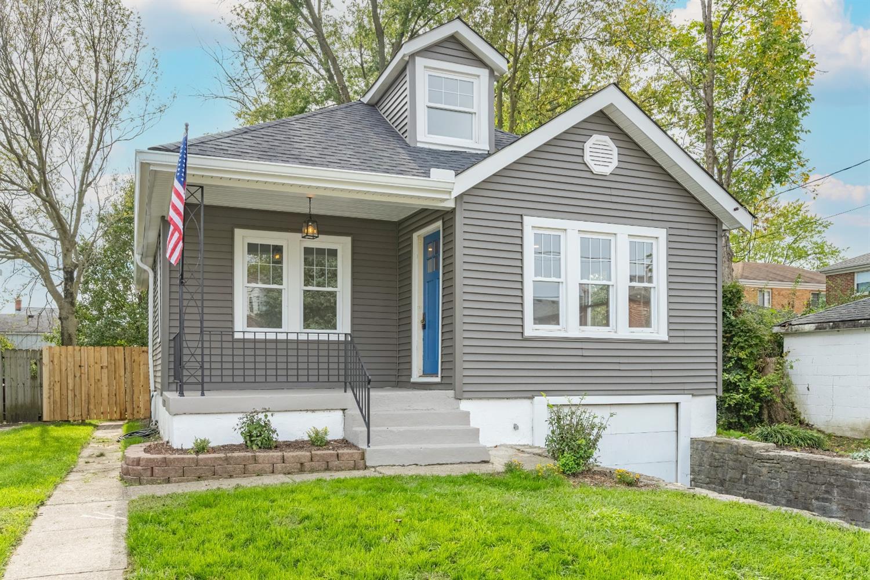 4113 Schenck Avenue Property Photo