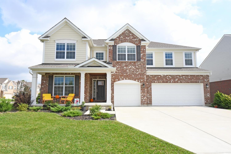 7482 Marsh Creek Lane Property Photo 1