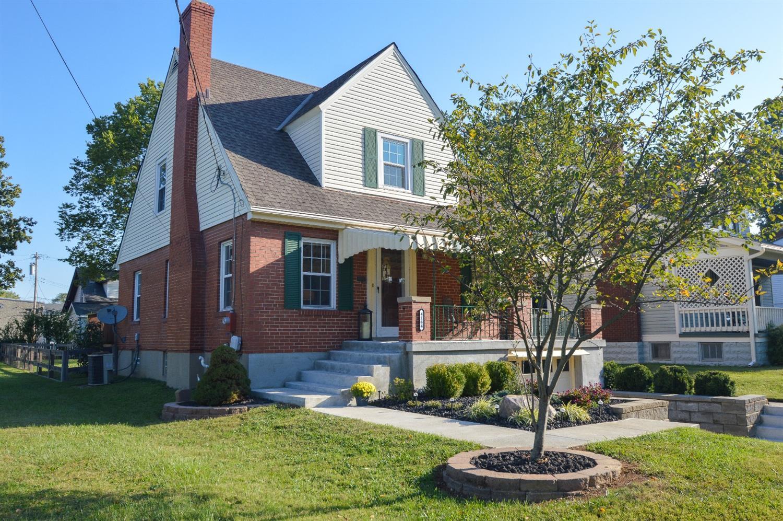 4164 Webster Avenue Property Photo