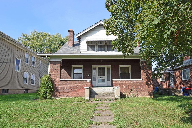 215 S Wayne Avenue Property Photo