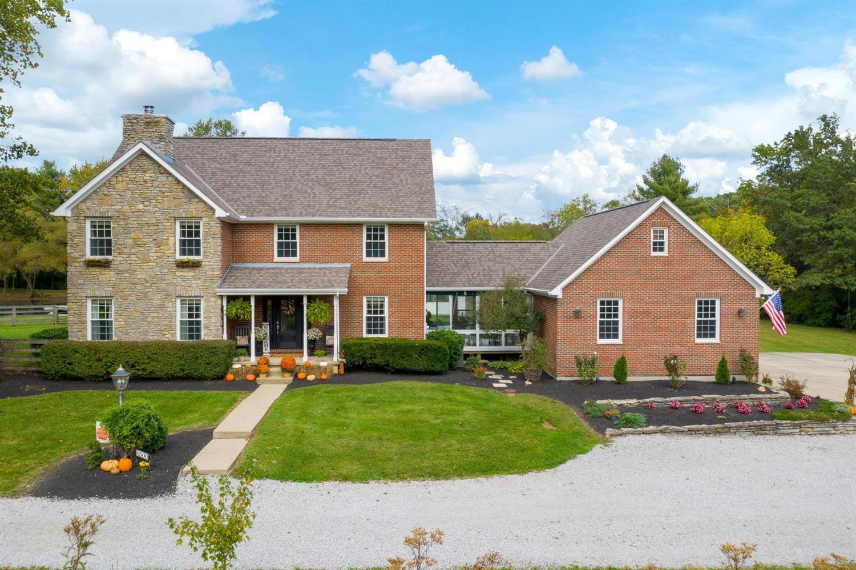 6500 Morrow Rossburg Road Property Photo 1