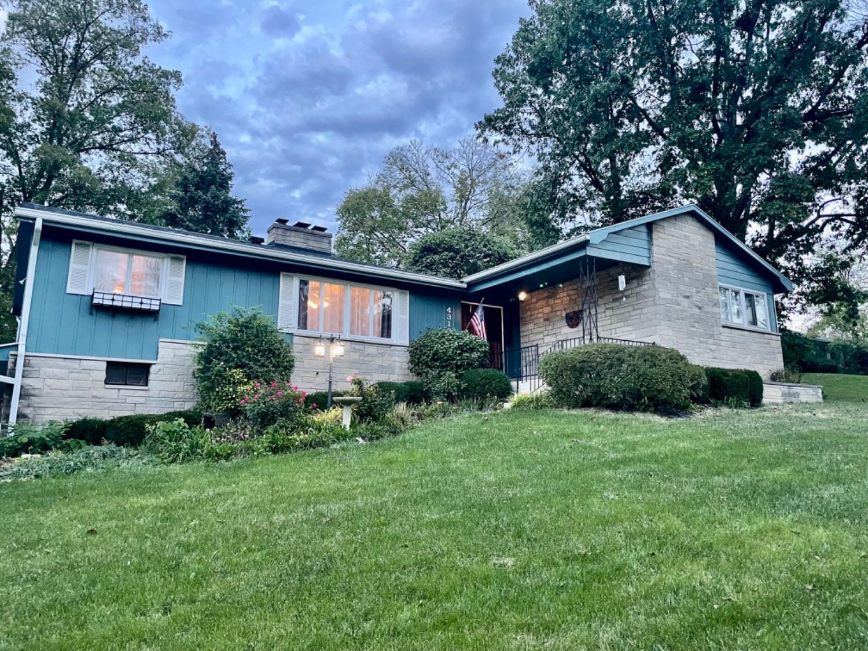 4313 Fisher Avenue Property Photo