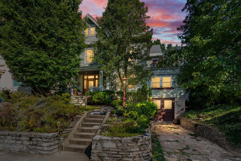508 Howell Avenue Property Photo
