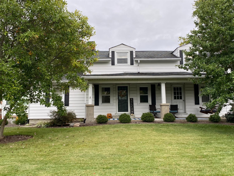 4030 Ebenezer Road Property Photo
