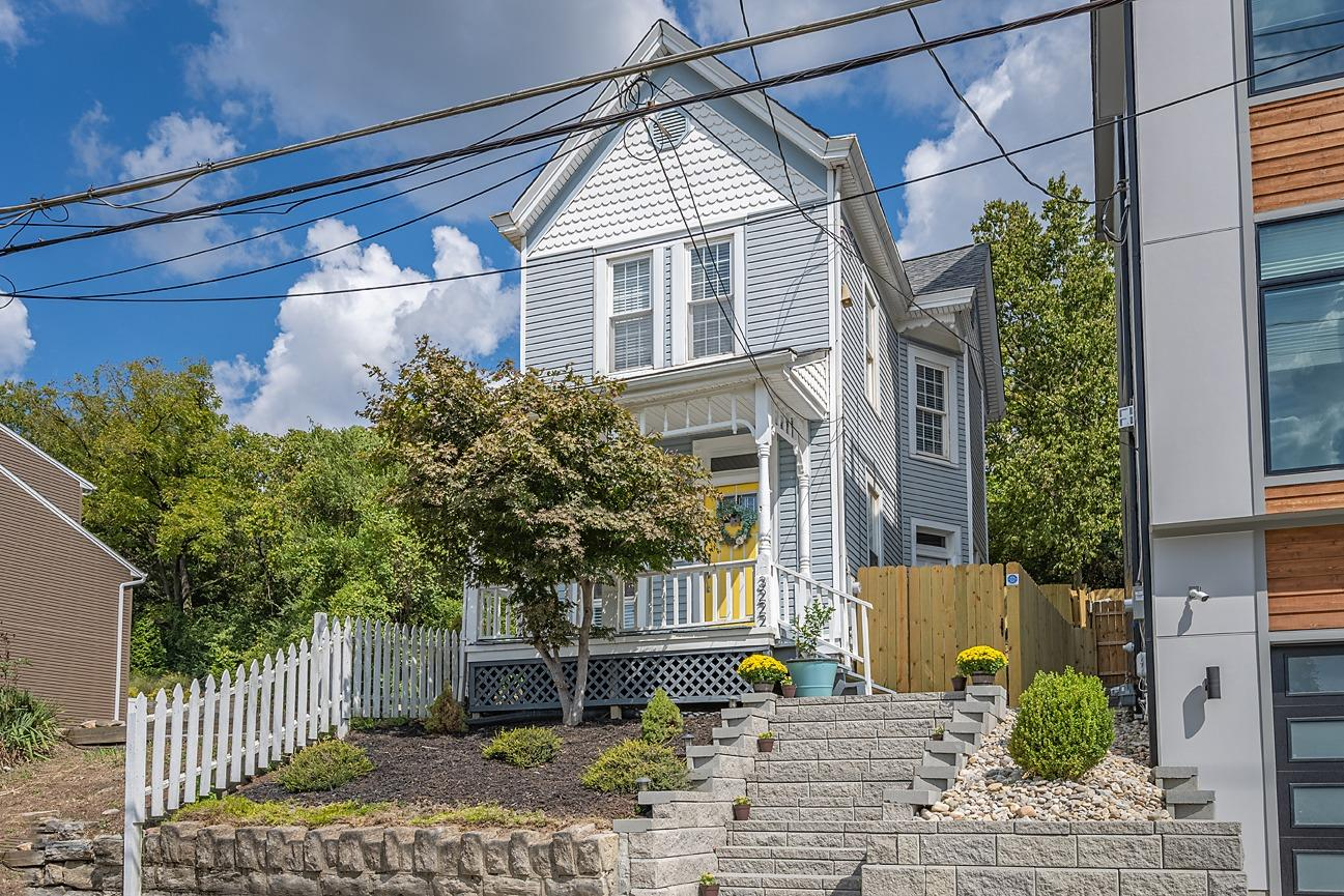 3222 Walworth Avenue Property Photo