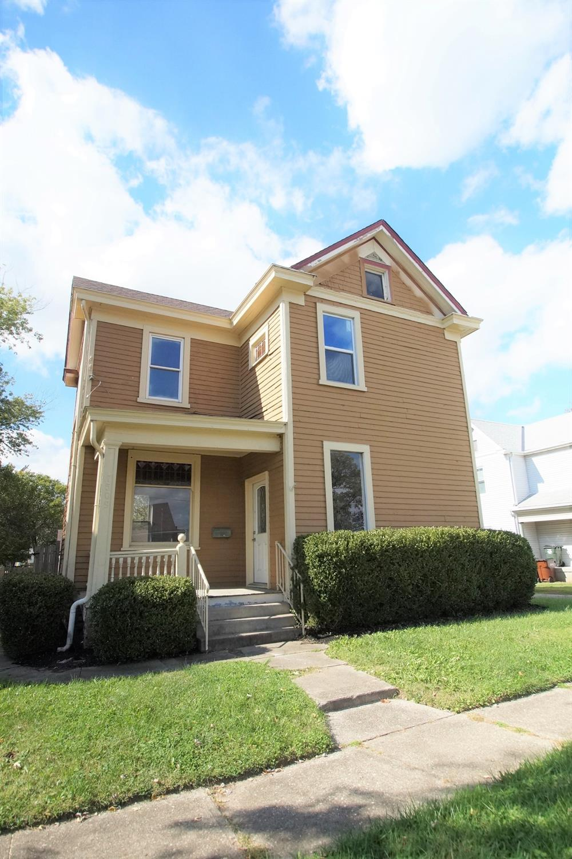 7509 Harrison Avenue Property Photo