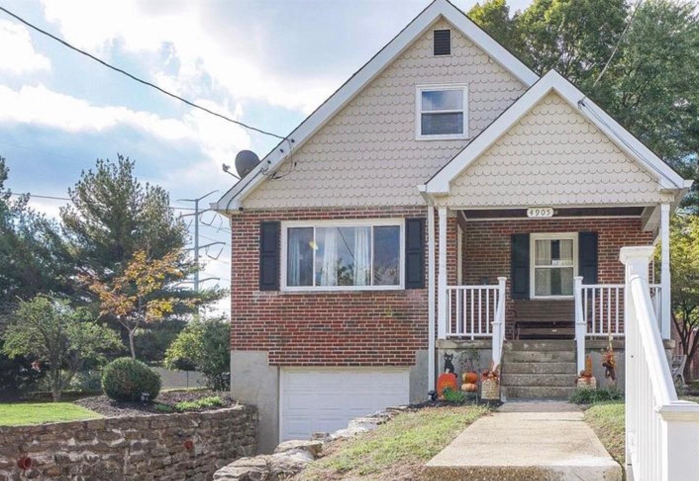 4905 Oaklawn Drive Property Photo