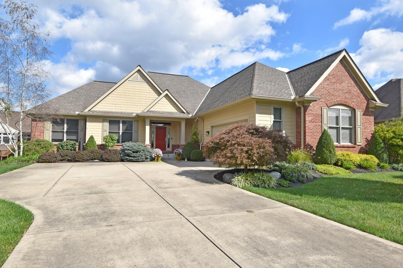 10222 Plantation Pointe Drive Property Photo 1