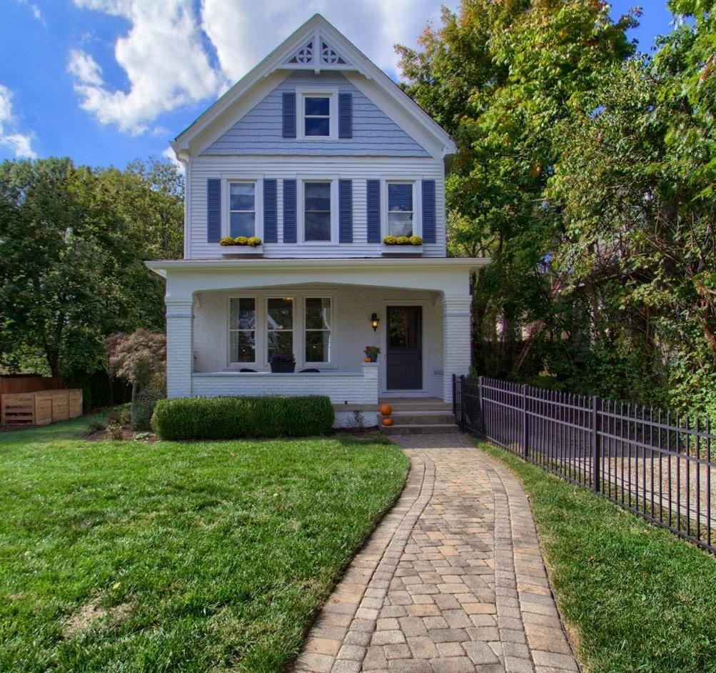 1211 Herschel Avenue Property Photo