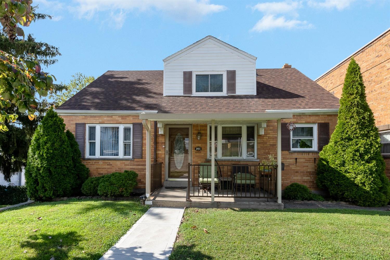 3901 Washington Avenue Property Photo