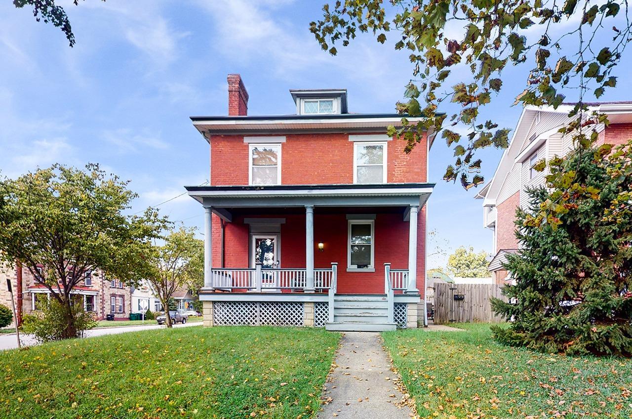 3036 Urwiler Avenue Property Photo