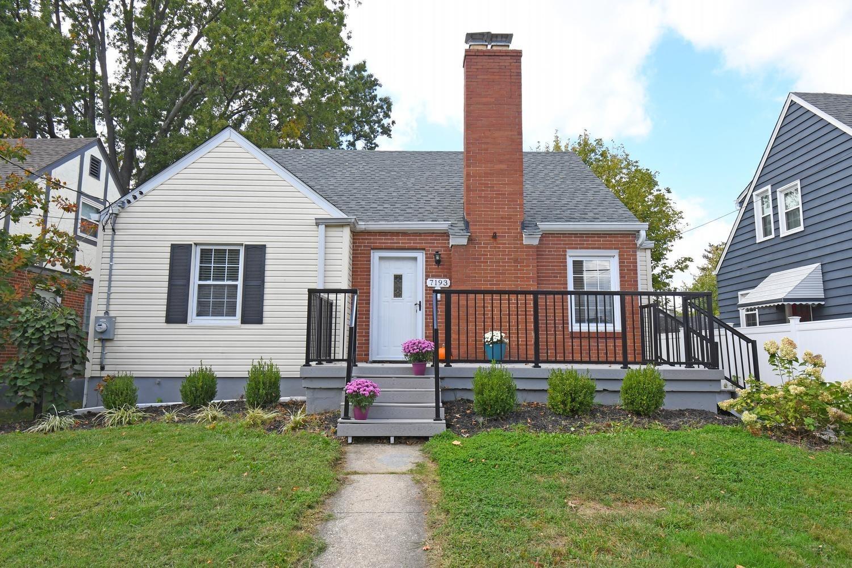 7193 Maryland Avenue Property Photo