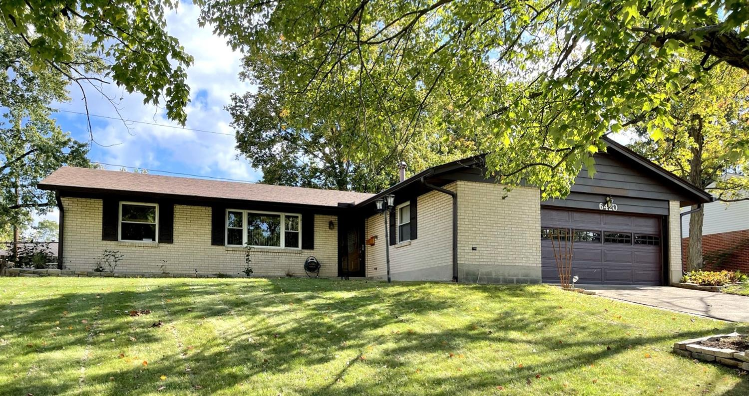 6420 Clematis Drive Property Photo