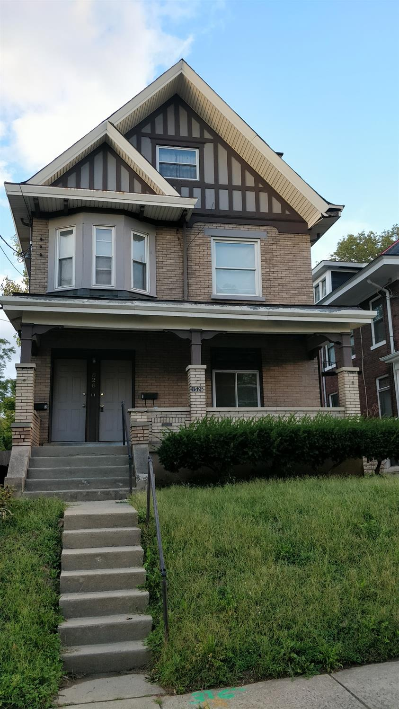 1526 Dixmont Avenue Property Photo