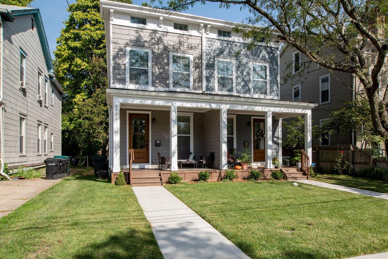 1720 Dexter Avenue Property Photo