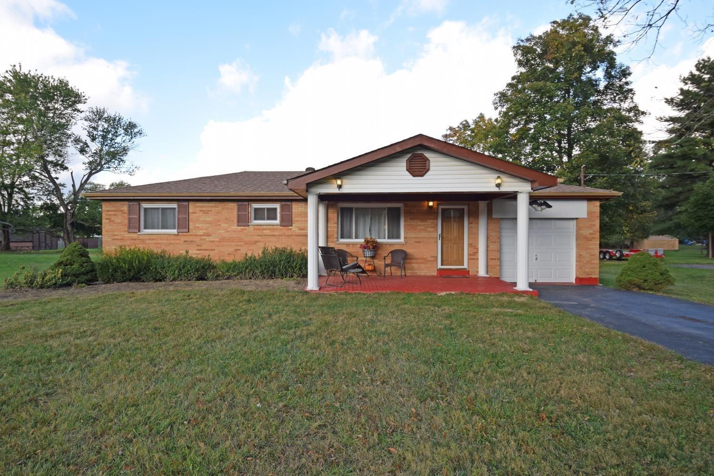 7865 Hopkins Road Property Photo