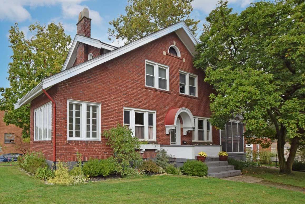3401 Epworth Avenue Property Photo