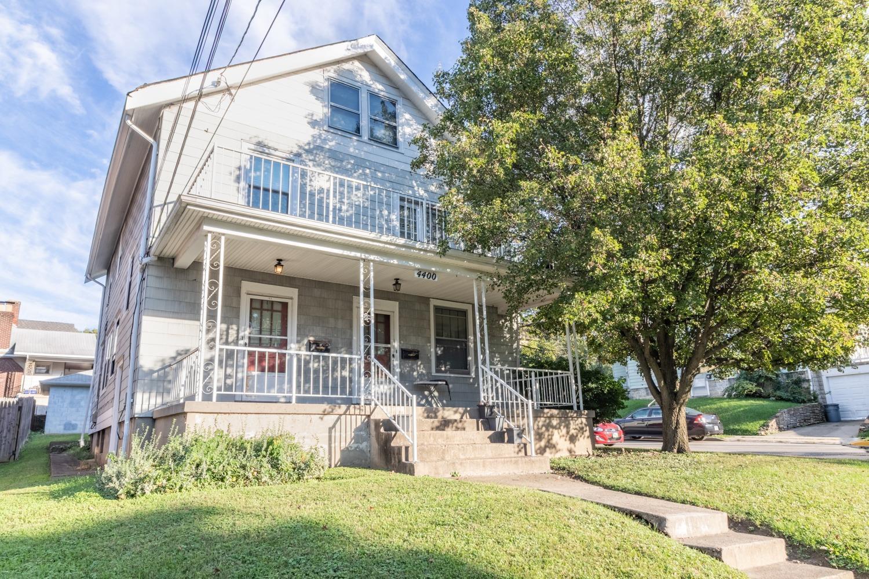 4400 Greenlee Avenue Property Photo