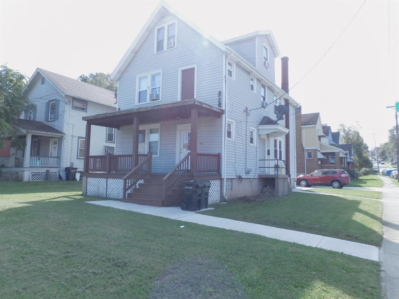 3531 Glenway Avenue Property Photo