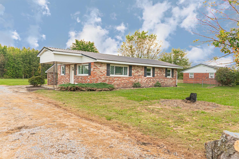 4402 White Oak Valley Road Property Photo