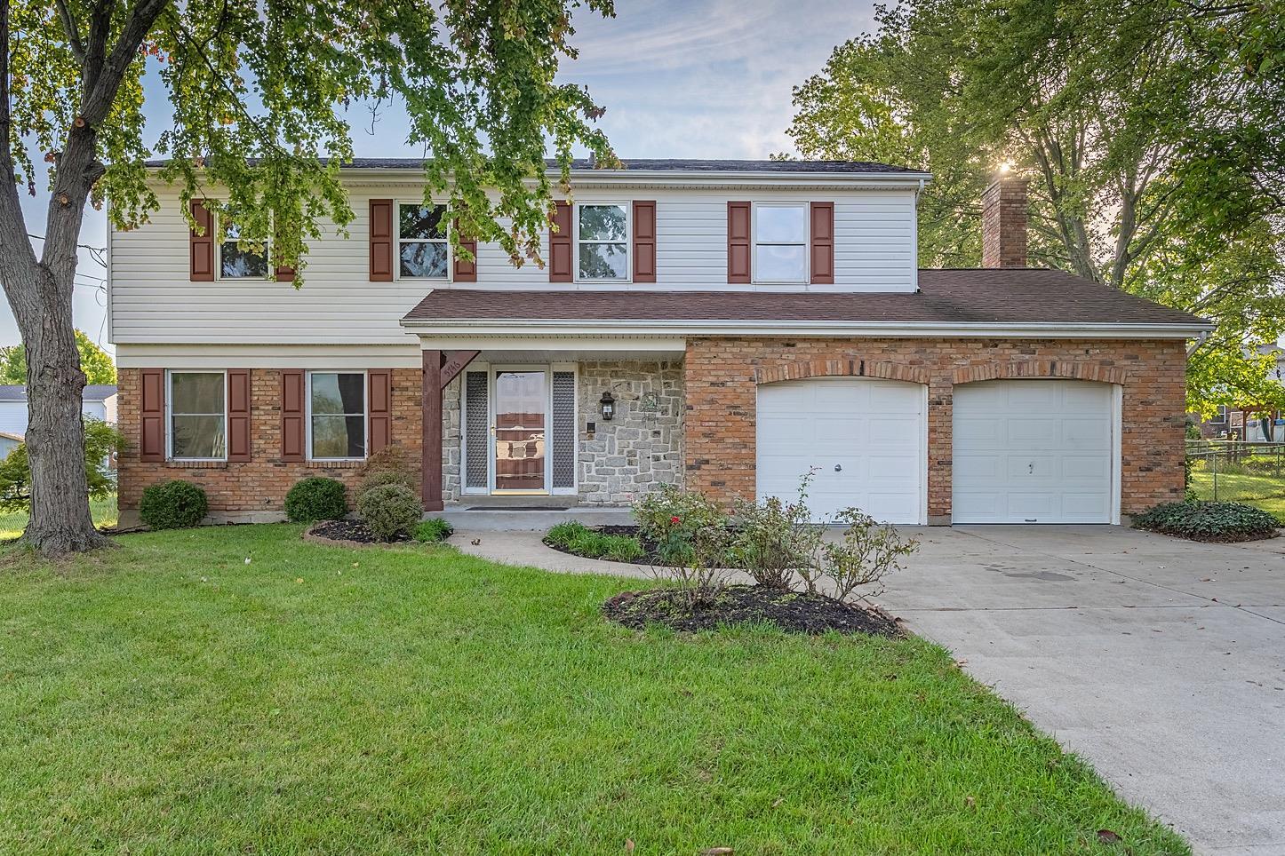 5746 Barkley Court Property Photo 1