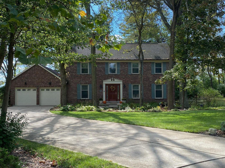 10401 Hopewell Hills Drive Property Photo