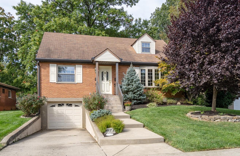 671 Ivyhill Drive Property Photo