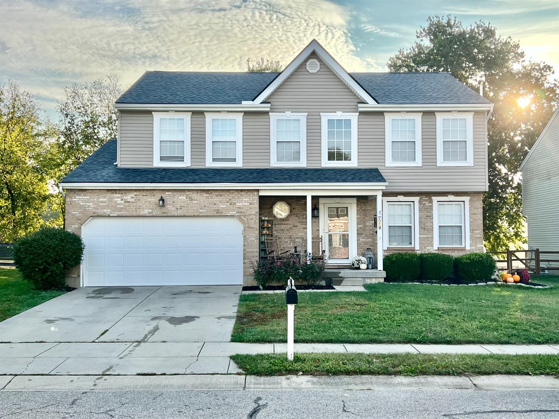 410 Princeton Drive Property Photo