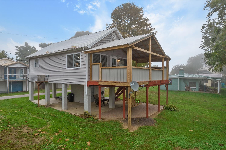 105 Pownall Drive Property Photo