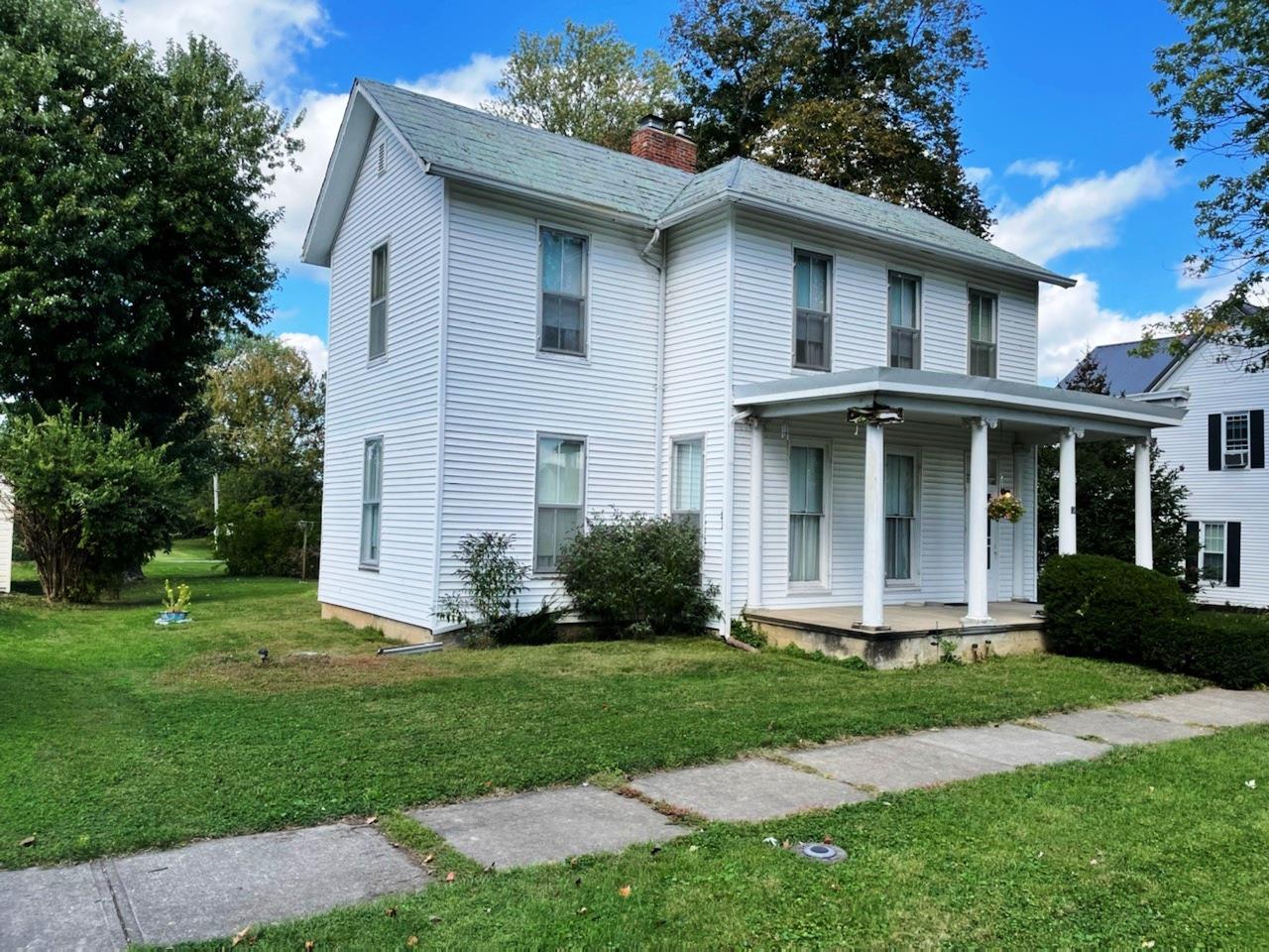 504 S High Street Property Photo