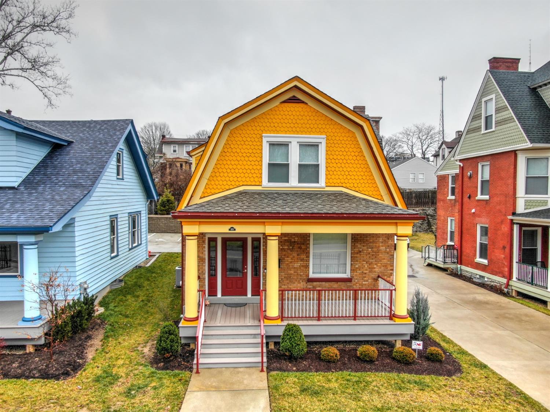 920 Grand Avenue Property Photo
