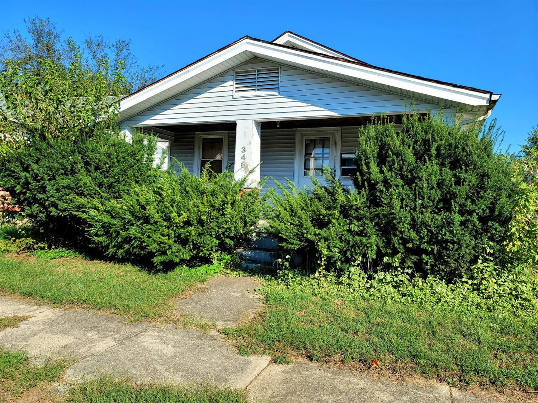 348 Clinton Avenue Property Photo