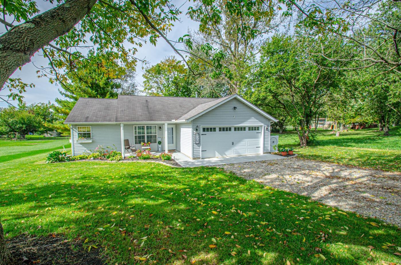 Gasper Township Real Estate Listings Main Image