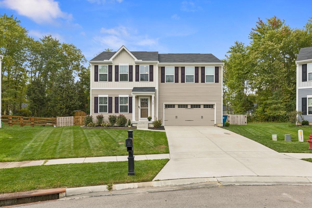 20 Tall Oak Lane Property Photo