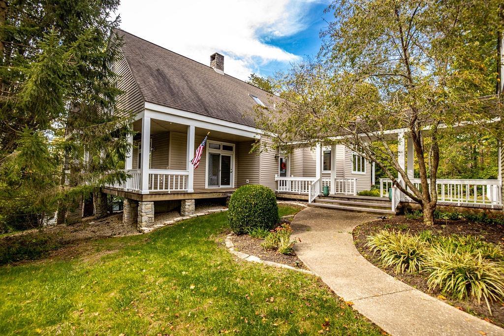 5102 Bonham Road Property Photo 1