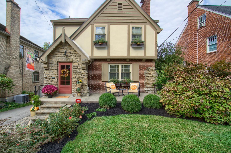 3433 Custer Street Property Photo