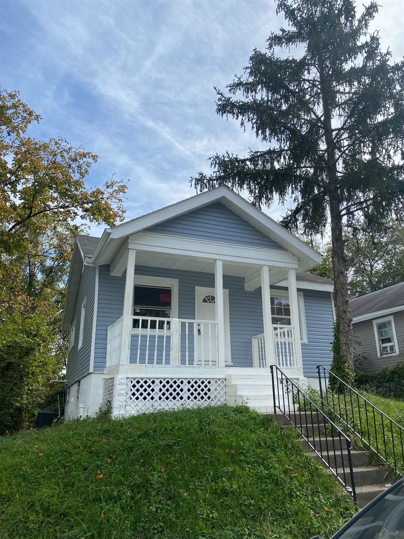 3144 Sunshine Avenue Property Photo