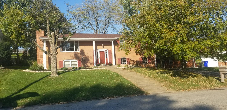 632 Glenway Drive Property Photo