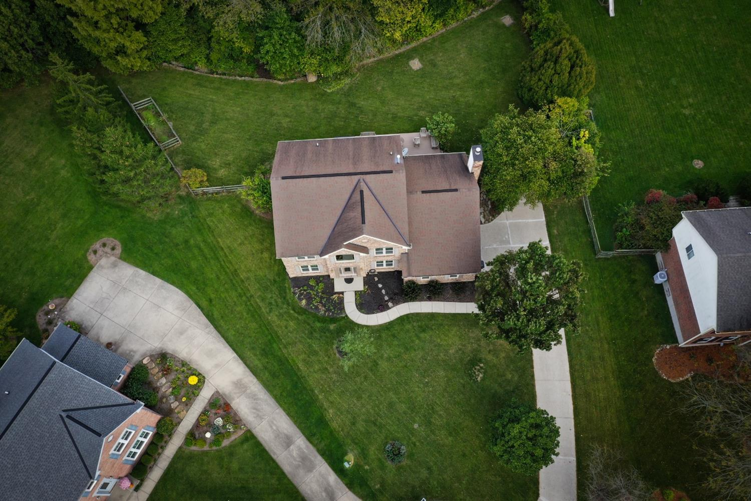 4839 Forest Meadows Court Property Photo