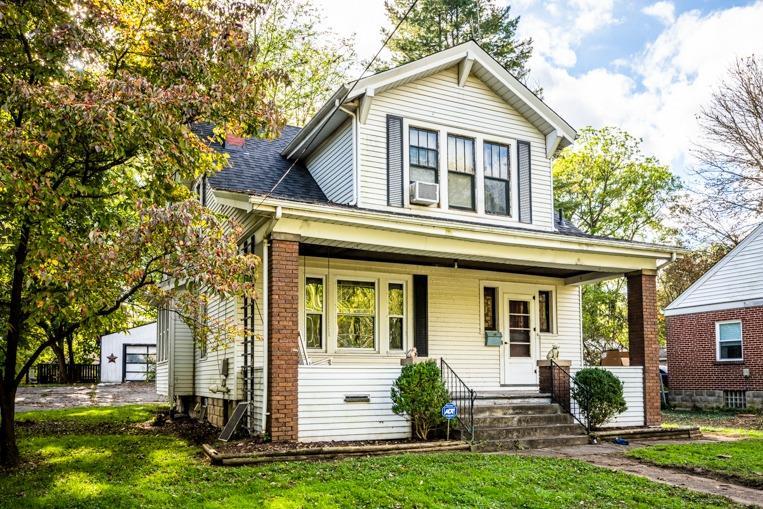 6411 Revere Avenue Property Photo
