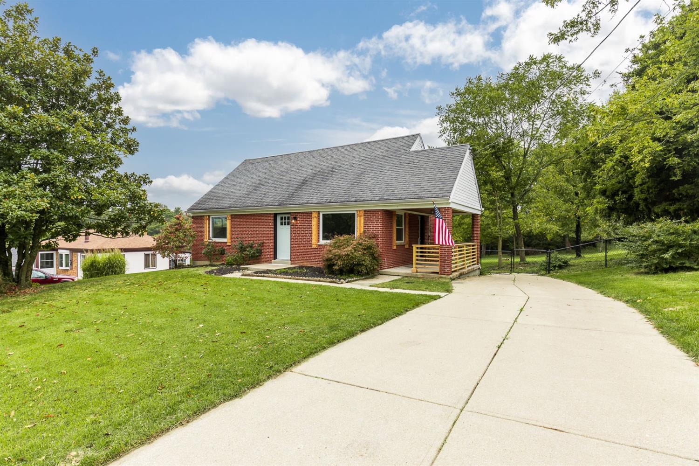 9927 Skyridge Drive Property Photo