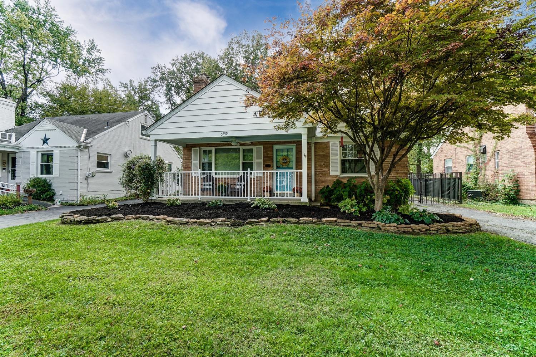 6259 Glade Avenue Property Photo